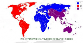 A handy guide to frequency bands used for telecommunication in India