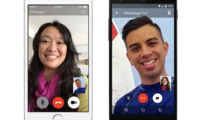 Facebook brings video calling to the Messenger