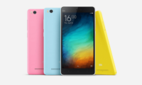 Lenovo A6000 Plus and Xiaomi Mi 4i to be available through open sale on May 25-26