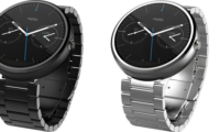 Moto 360 with metal bands launched in India for Rs 19,999