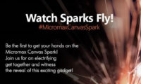 Micromax Canvas Spark to be launched on April 21st