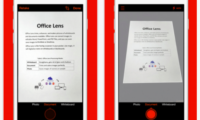 Microsoft Office Lens app now available for iOS and Android