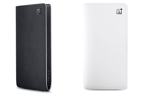 OnePlus power banks