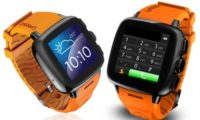 Intex launches Android 4.4 powered iRist smartwatch for Rs. 11,999