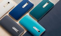 Moto X Style receives a price cut of Rs. 6000 in India, now retailing at Rs. 20,999