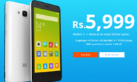 Xiaomi Redmi 2 price slashed to Rs 5,999 permanently
