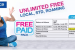 Reliance introduces Free Paid pack, offers Unlimited Local, STD and Roaming