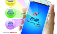 BSNL aims to become profitable in four years