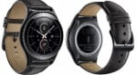 Here are Samsung's much-awaited Gear S2 range of smartwatches – the Gear S2, Gear S2 3G and Gear S2 classic
