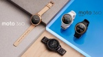 Motorola launches Moto 360 (2nd gen) smartwatch in India, at a price tag of Rs. 19,999