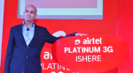 Airtel rolls out Platinum 3G network for customers in Indore