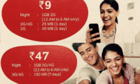 Airtel launches new Data paper recharge coupons in Bangalore, offering 1GB 3G/4G data at Rs. 47