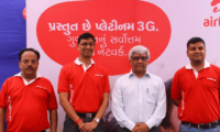 Airtel launches Platinum 3G network in Baroda