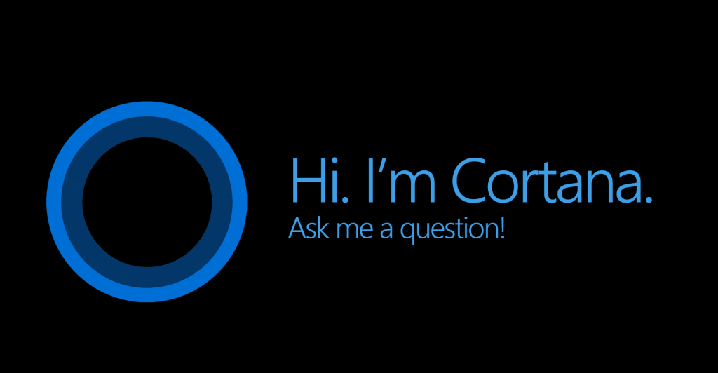 Microsoft Cortana Windows 10 India