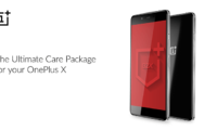 OnePlus launches B2X extended service plans for OnePlus X in India, starting at Rs. 699