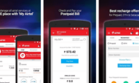 Instant recharge at fingertips now, with new feature from 'My Airtel' app