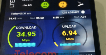 Exclusive: First look and feel of Reliance Jio's 4G VoLTE service with speed test