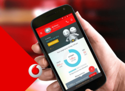 43.5 Million Out of 66.9 Million Data Users Consume At Least 1MB Data Every Month: Vodafone India