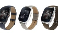 Three variants of ASUS ZenWatch 2 launched in India, price starts from Rs. 11,999