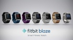 CES 2016: Fitbit Blaze fitness tracker unveiled, will be available in India for Rs. 19,999