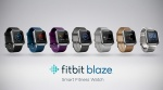 Fitbit Blaze smart tracker goes official in India via Amazon, priced at Rs. 19,999