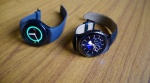 [First Impressions] Samsung nails the smartwatch UI with the Tizen-based Gear S2