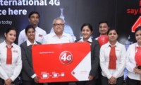 Ahead of 4G launch, Vodafone India rolls out 4G-ready SIMs in Kolkata