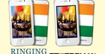 Two lakhs Freedom 251 handsets ready for sales, says Ringing Bells CEO