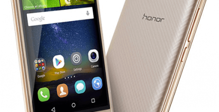 Huawei Honor Holly 2 Plus to go on sale on Amazon and Flipkart from February 15 midnight