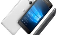 Windows 10-powered Microsoft Lumia 650 Dual SIM goes official in India at Rs. 15,299