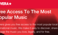 Music streaming service Guvera partners TranServ to promote Udio