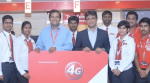 Vodafone India all set to make the commercial launch of 4G in Bengaluru, offers 4G SIM in advance