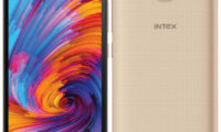 Intex Cloud Jewel launched with 4G LTE and 2GB of RAM, priced at Rs. 5,999