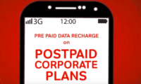 Airtel Corporate customers can now use prepaid data packs on postpaid connections