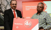 Vodafone 4G arrives in parts of Navi Mumbai, attractive benefits as a launch offers