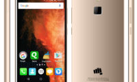 Micromax unleashed its new brand logo along with Canvas 6 and Canvas 6 Pro smartphones