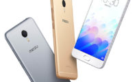 Meizu expected to launch the metal-clad m3 note with 5.5-inch display in India on May 11