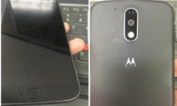 Latest leak tips Moto G (4th gen) to feature a fingerprint scanner on the front