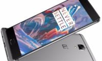 Adding to the OnePlus 3 buzz, Pete Lau says 'OnePlus 3 feels good to hold'