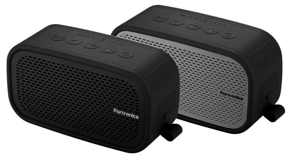 Portronics Posh speakers