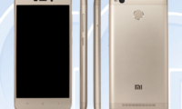 Xiaomi's Redmi 3A with 5-inch display, 4000mAh battery spotted on TENNA certification website