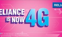 RCOM announces 4G data packs, 1GB data to cost Rs 255