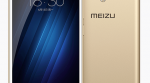 Meizu m3s with fingerprint sensor, 4G VoLTE goes official in India, starting at Rs. 7,999