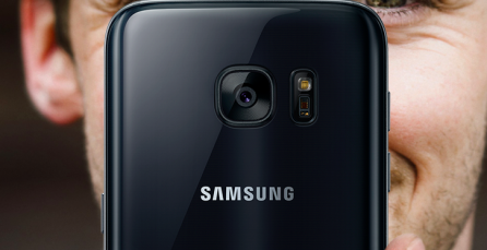 Samsung's upcoming Galaxy S8 tipped to feature iris scanner and dual-lens camera