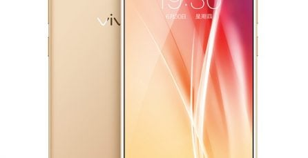 Vivo X7 and X7 Plus: 4GB RAM, 16MP front snapper, but Android Lollipop