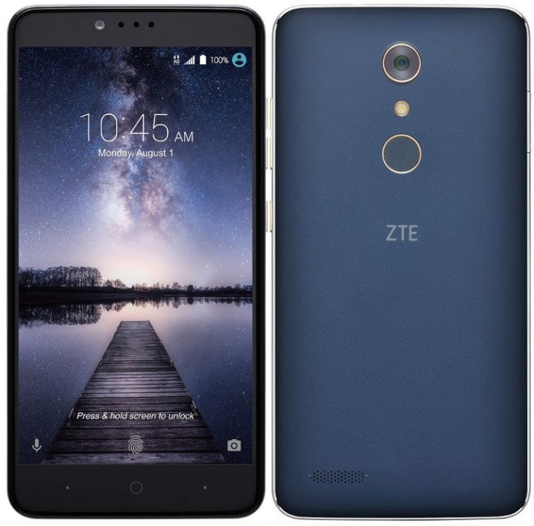 with innovation, zte zmax pro screen not working the legality using