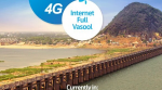 Telenor Launches 4G In 4 Cities Of Andhra Pradesh, Offers Data Packs For Rs 149