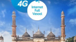 Telenor launches 4G in Lucknow, affordable 4G packs are its forte