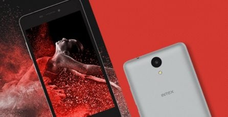 Intex launches Cloud Tread with 5-inch display, 5MP camera for Rs. 4,999 without 4G support