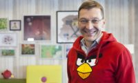 HMD Global hires Ex-Rovio CEO to bring back Nokia's lost glory